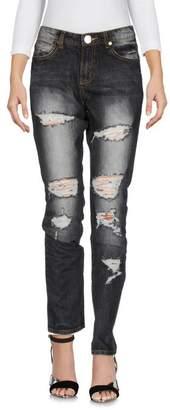 Fixdesign ATELIER Denim trousers
