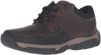 Clarks Men's Walbeck Edge Lace up Shoe