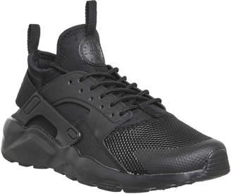 Nike Huarache Ultra Trainers Black 355351f47