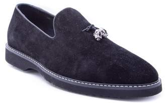 Badgley Mischka Collection Heston Tassel Loafer