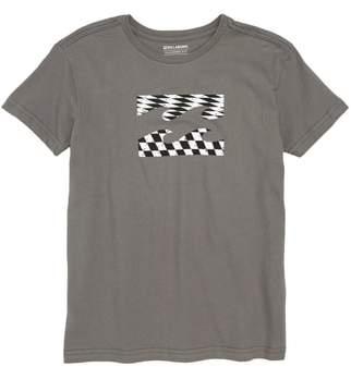 Billabong Team Wave T-Shirt