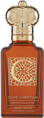 Clive Christian Private Collection C Woody Leather Masculine, 1.9 oz./ 50 mL