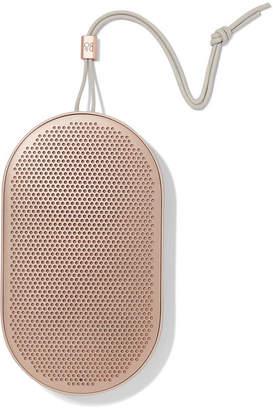 Bang & Olufsen - P2 Portable Bluetooth Speaker - Sand