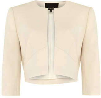 Phase Eight Stevie Open-Front Jacket