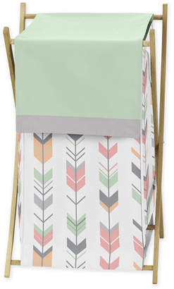 JoJo Designs Sweet Mod Arrow Laundry Hamper