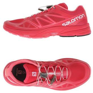 Salomon Low-tops & sneakers