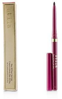 Stila Stay All Day Lip Liner - # Cabernet (Berry) 0.35g/0.012oz