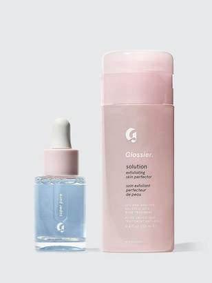 Glossier Solution + Super Pure Duo
