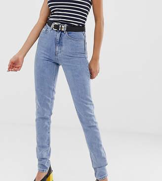 Vero Moda Tall mom jeans