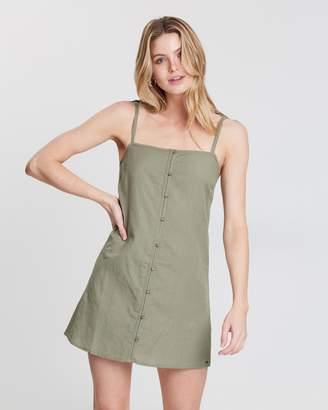 O'Neill Safari Dress