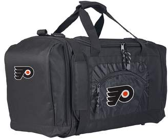Northwest Philadelphia Flyers Roadblock Duffel Bag