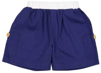 Masala Baby Big Boys Cargo Shorts, 18-24M Women Swimsuit