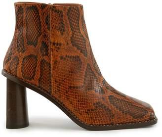 REJINA PYO Alana ankle boots