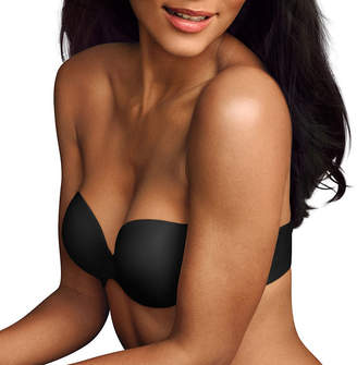 Maidenform Comfort Devotion Strapless Bra - 9417