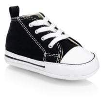 Converse Kids Chuck Taylor First Star Sneakers