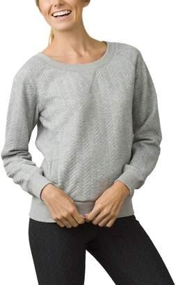 Prana Silverspring Pullover Sweatshirt - Women's