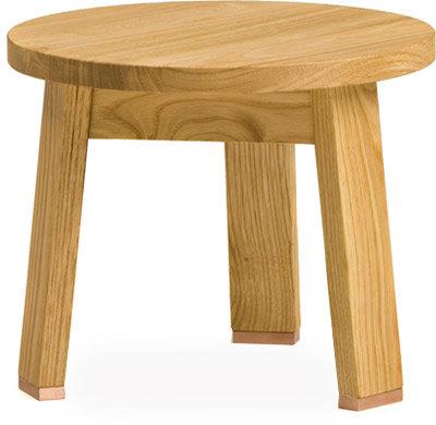 De La Espada low stool