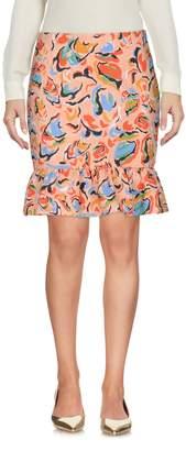 Saloni Knee length skirts - Item 35322255PB