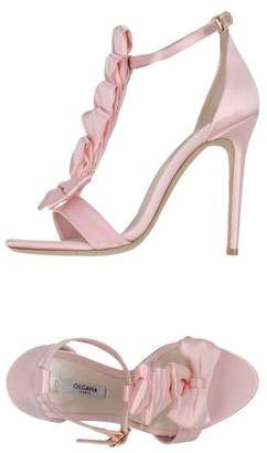 Olgana Paris Sandals