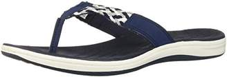 Sperry Women's Seabrook Swell Flat Sandal