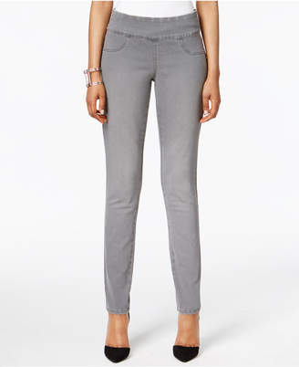 Style&Co. Style & Co Petite Curvy-Fit Jeggings, Created for Macy's