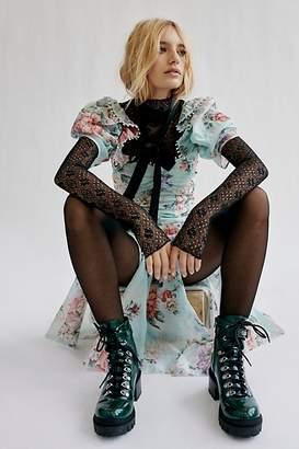 Alice McCall Send Me A Postcard Dress