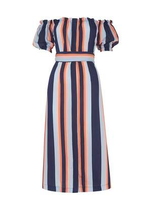 Bardot Kitri Gloria Striped Dress
