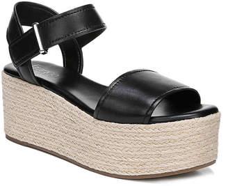 Franco Sarto Ben Espadrille Platform Sandal - Women's
