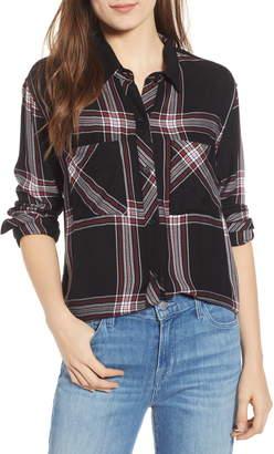Rails Dylan Plaid Shirt