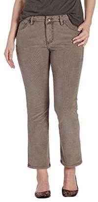 Jag Jeans Women's Petite Mera Skinny Ankle Jean