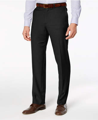 Dockers Stretch Straight-Fit Signature Performance Flat Front Dress Pants