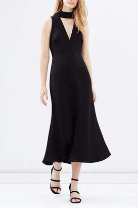 C/Meo COLLECTIVE First Thing Dress