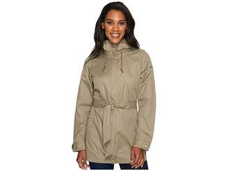Columbia Pardon My Trenchtm Rain Jacket
