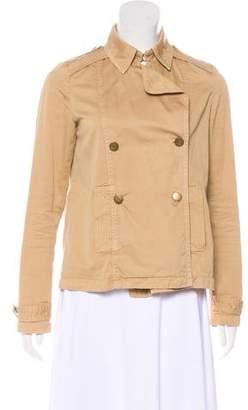 Current/Elliott Notch Lapel Casual Jacket