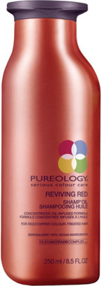 Pureology Reviving Red Shamp'Oil $29 thestylecure.com