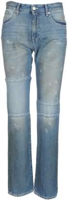MM6 MAISON MARGIELA Mm6 Jeans Patch