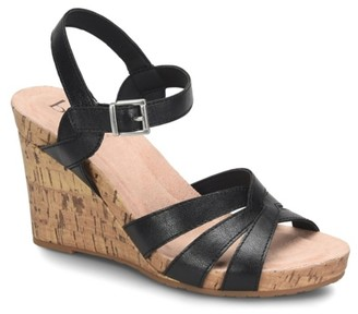 b.ø.c. Apple Wedge Sandal