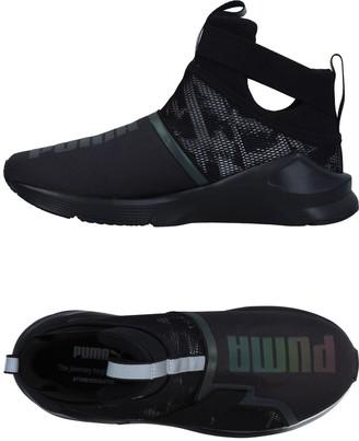 Puma High-tops & sneakers - Item 11333589RH