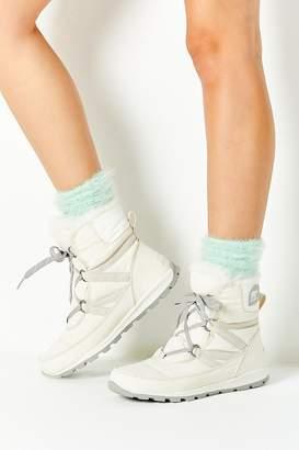 Sorel Whitney Short Lace Boot
