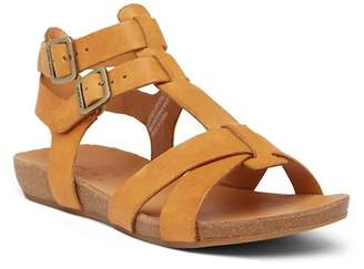Kork-Ease Doughty Double Ankle Strap Sandal