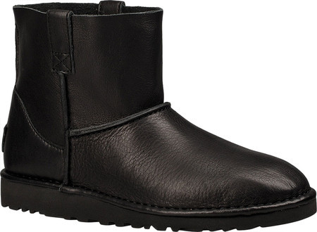 UGG Women's UGG Classic Unlined Mini Leather