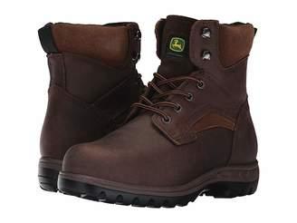 John Deere 6 Steel Toe Boot