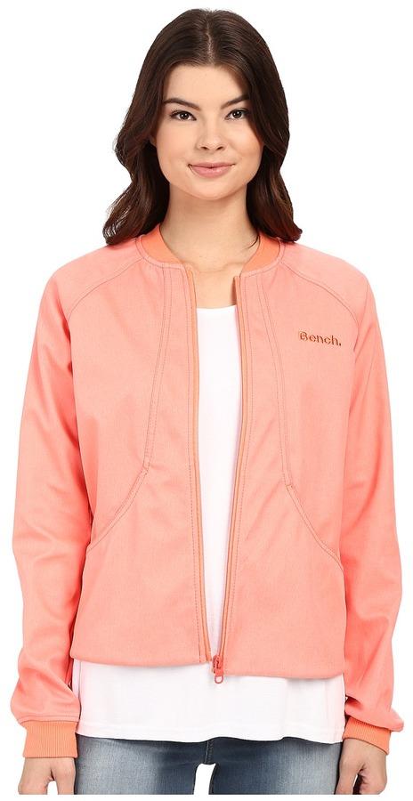 BenchBench Dinky Jacket