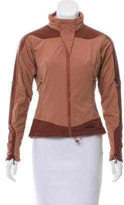 Patagonia Lightweight Two-Tone Jacket