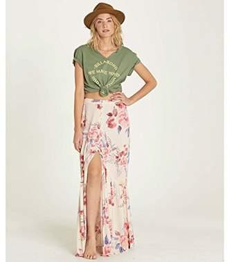 Billabong Women's Star Lit Sky Skirt