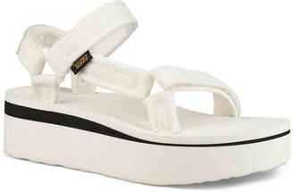 Teva Flatform Universal Wedge Sandal - Women's