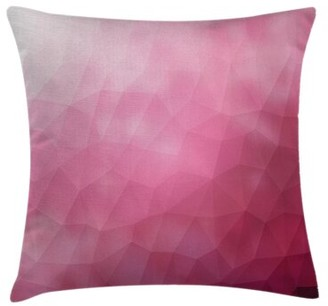 Fragments for Neiman Marcus Ambesonne Shades Gradient Pillow Cover Ambesonne