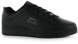 Slazenger Kids Ash Lace Junior Trainers Childrens Casual Sports Shoes Footwear