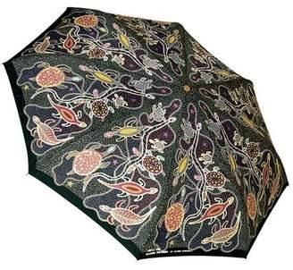 Churinga print mini umbrella