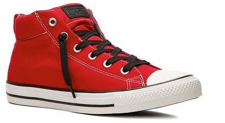 Converse Chuck Taylor All Star Street Cab Mid-Top Sneaker - Mens